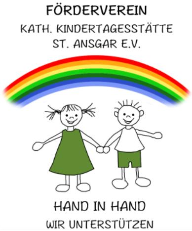 Förderverein der KiTa St. Ansgar Wolfenbüttel